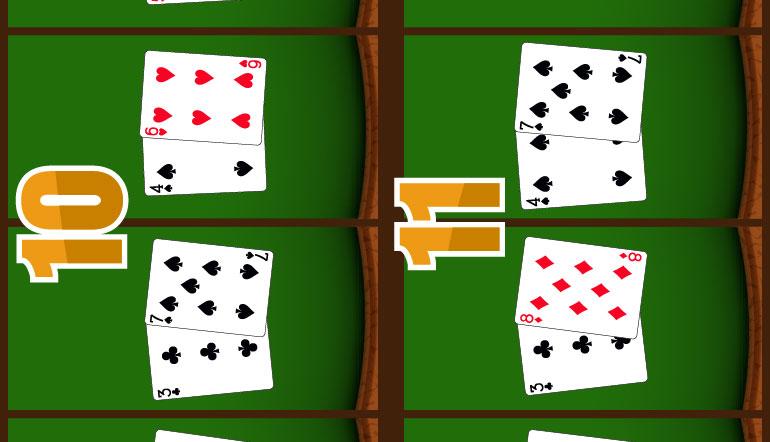 Flash игры карточные