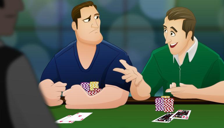 Sa gambling authority